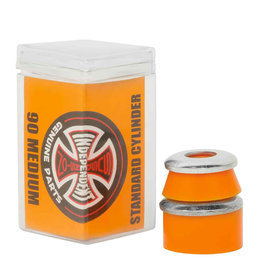 Independent Independent Bushings Standard Cylinder (Medium/Orange/90a)
