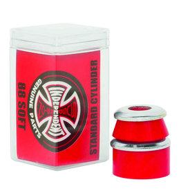 Independent Independent Bushings Standard Cylinder (Soft/Red/88a)