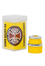 Independent Independent Bushings Standard Cylinder Super Hard Yellow (96a)