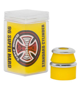 Independent Independent Bushings Standard Cylinder (Super Hard/Yellow/96a)
