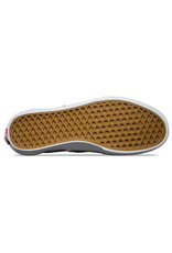 Vans Shoes Vans Shoe Pro Slip On (Black/White/Gum)