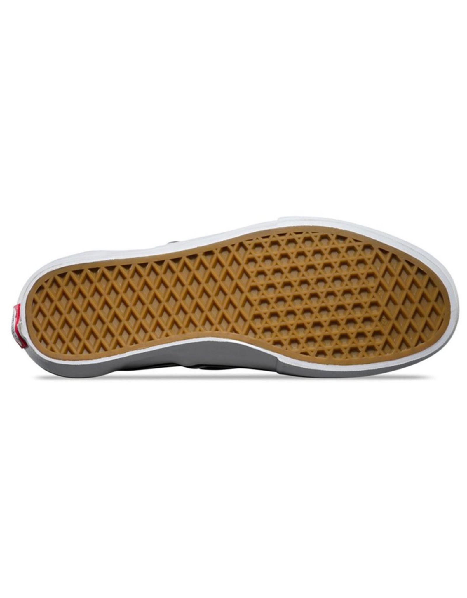 Vans Vans Shoe Pro Slip On (Black/White/Gum)