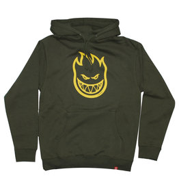 Spitfire Spitfire Hood Bighead (Army/Yellow)