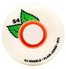 OJ Wheels OJ Wheels Team Plain Jane Keyframe (54mm/87a)