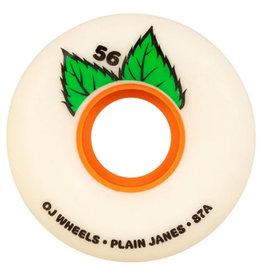 OJ Wheels OJ Wheels Team Plain Jane Keyframe (56mm/87a)