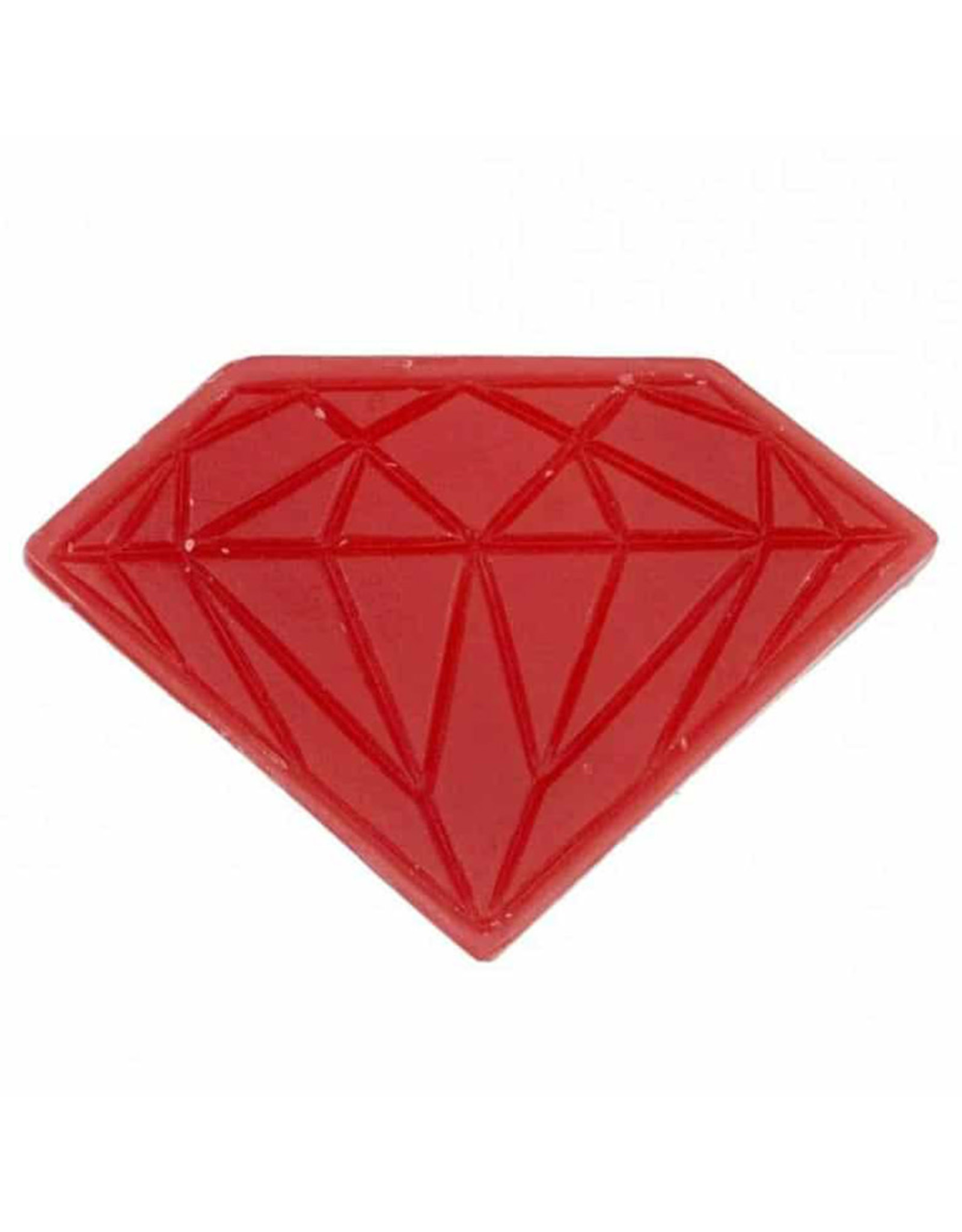 Diamond Supply Co. Diamond Wax Hella Slick (Red)