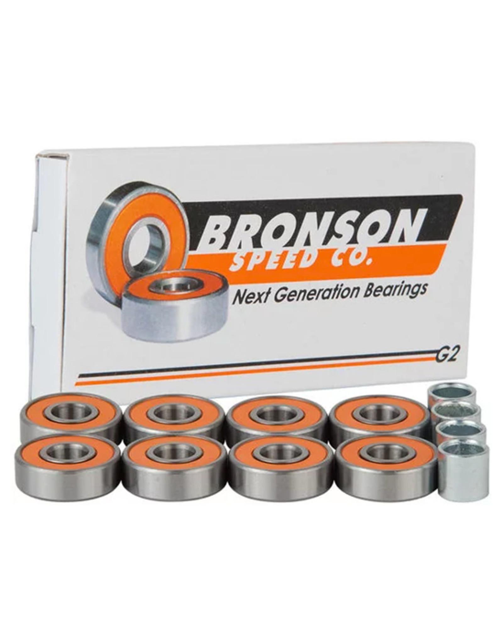 Bronson Speed Co. Bronson Bearings G2