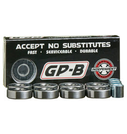 Independent Independent Bearings GP-B