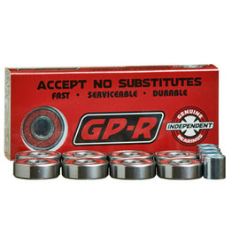 Independent Independent Bearings GP-R