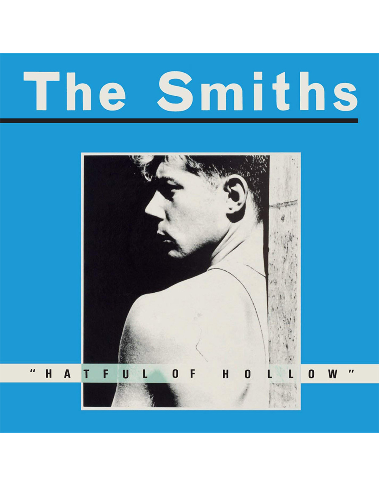 AMS AMS LP Smiths Hatful Of Hollow