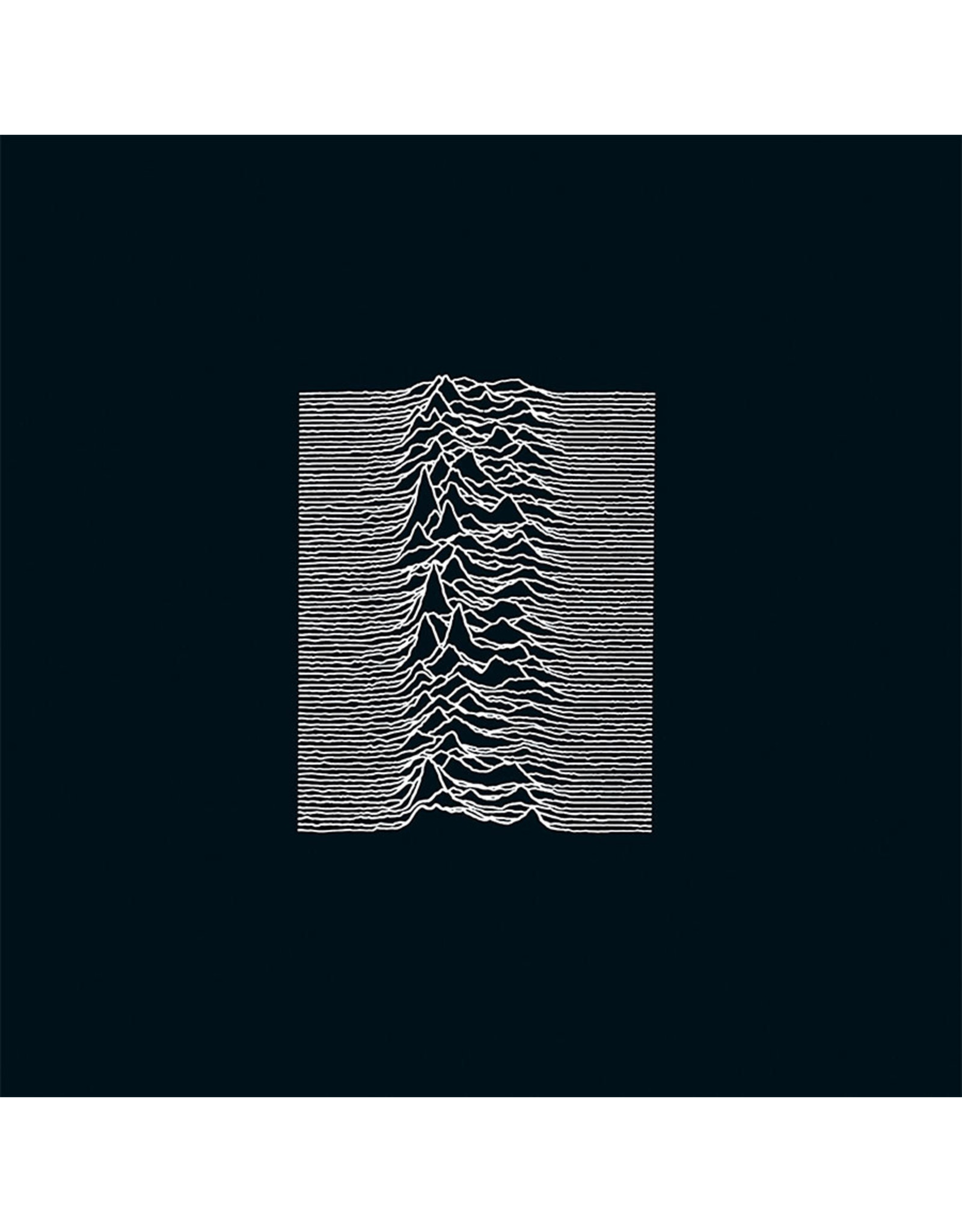 AMS AMS LP Joy Division Unknown Pleasures