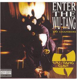 AMS AMS LP Wu-Tang Clan Enter The Wu-Tang