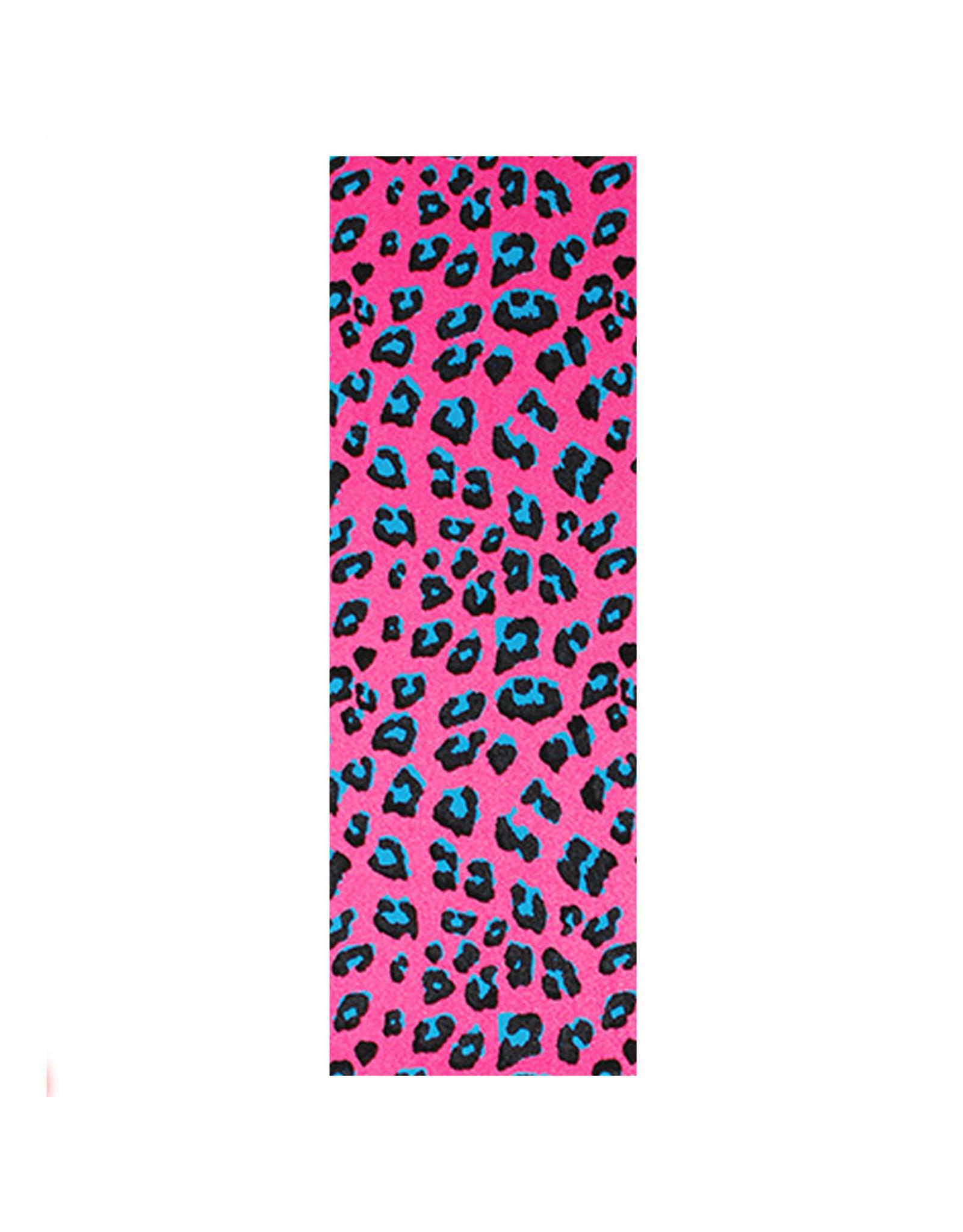 Flik Grip Tape (Leopard Neon Pink)
