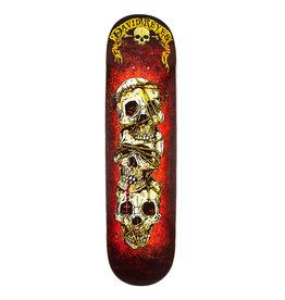 Techne Skateboards Techne Deck David Reyes The Ties That Bind (7.75)