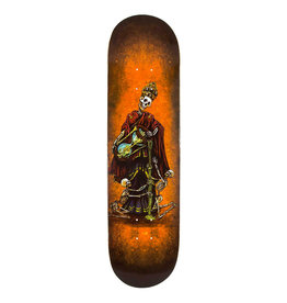 Techne Skateboards Techne Deck Father Time (8.25)