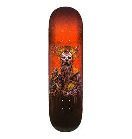 Techne Skateboards Techne Deck Saint Of Sinners (9.0)