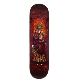 Techne Skateboards Techne Deck Veneration Of Mary (8.0)