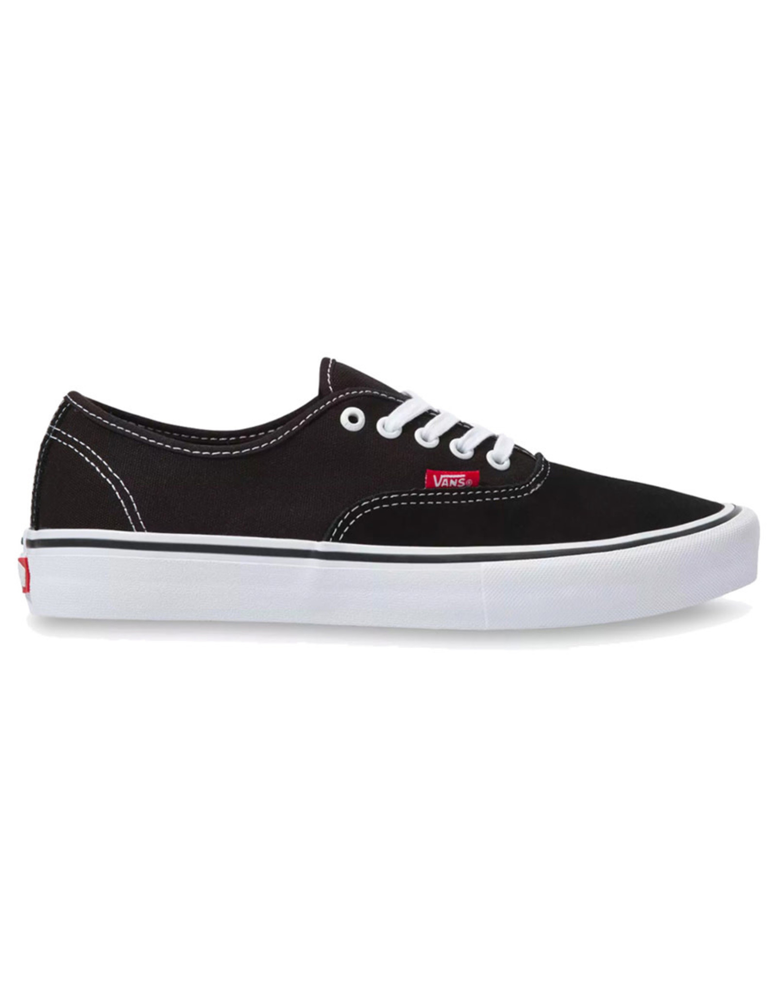 Vans Vans Shoe Pro Authentic (Black/True White)