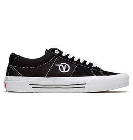 Vans Vans Shoe Pro Saddle Sid (Black/White)
