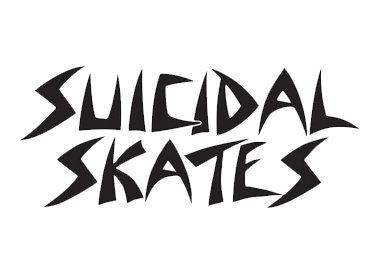 Suicidal Skates