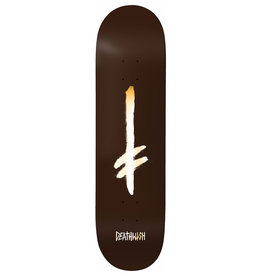 Deathwish Deathwish Deck Team Credo Brown/Gold (8.475)
