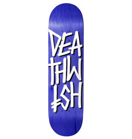 Deathwish Deathwish Deck Team Deathstack Assorted (8.25)