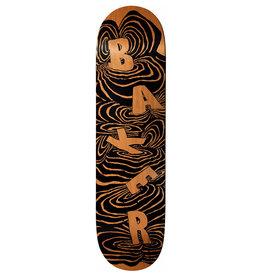 Baker Baker Deck Kader Sylla Swirls (8.125)