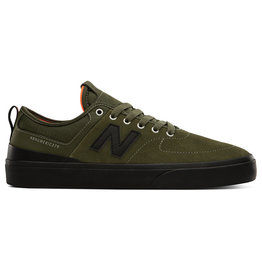 New Balance Numeric New Balance Numeric Shoe 379 (Oak Leaf Green/Black)