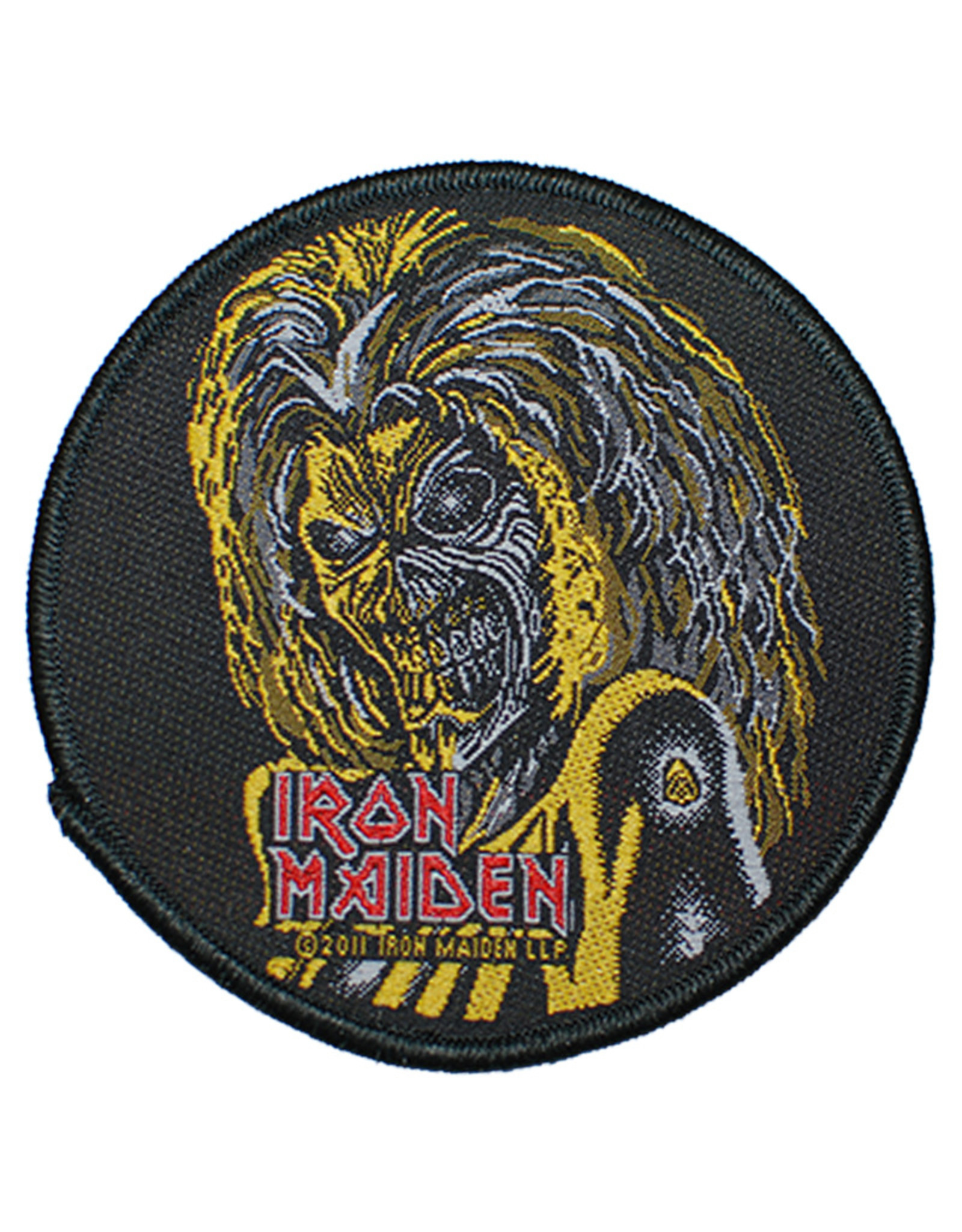 Star 500 Concert Series On Hollywood Patch Iron Maiden Killers Face