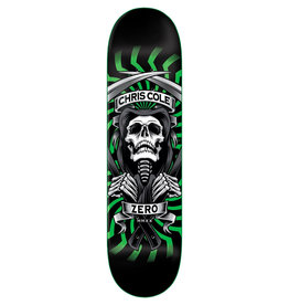 Zero Skateboards Zero Deck Cole MMXX (8.25)