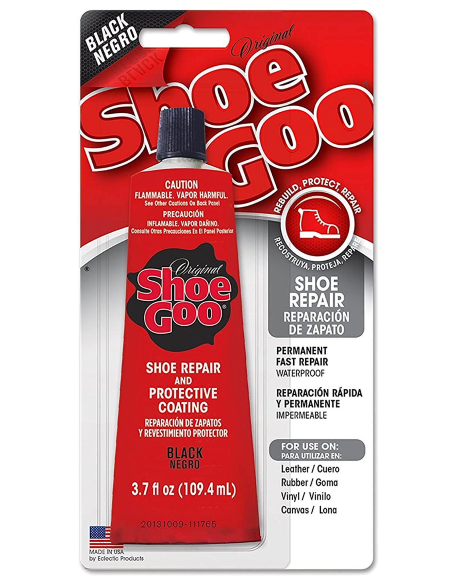 Shoe Goo Shoe Goo (Black)