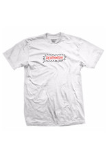 Deathwish Deathwish Tee Where's Your Mask S/S (White)