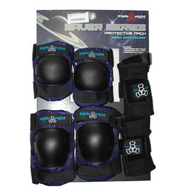 Triple 8 Pads Triple 8 Pads Junior (Galaxy)