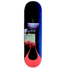 Quasi Skateboards Quasi Deck Al Davis Dirt (8.375)