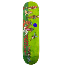 Deathwish Deathwish Deck Neen Williams Cannibal Village (8.3875)