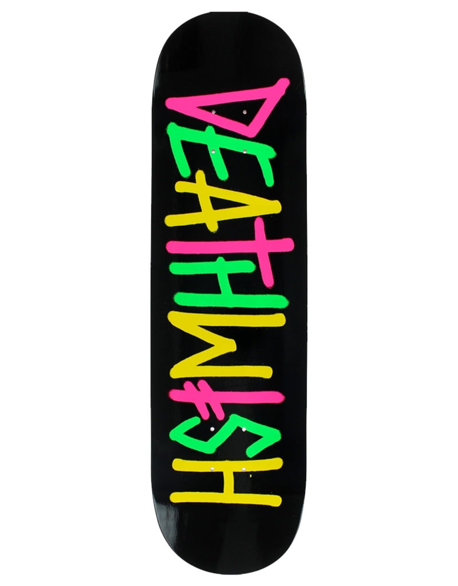 Deathwish Deathwish Deck Team Deathspray Multi OG (8.25)