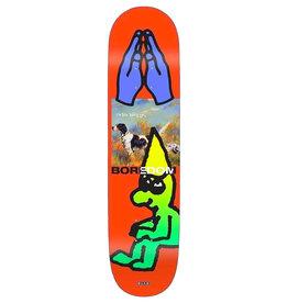 Quasi Skateboards Quasi Deck Josh Wilson Bored (8.25)