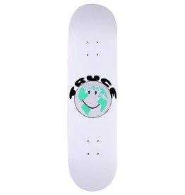 Quasi Skateboards Quasi Deck Team Truce White (8.375)