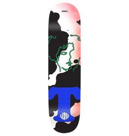 Quasi Skateboards Quasi Deck Tyler Bledsoe Jane (8.25)