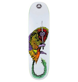 Welcome Welcome Deck Team Tamarin On Moontrimmer 2.0 White (8.5)