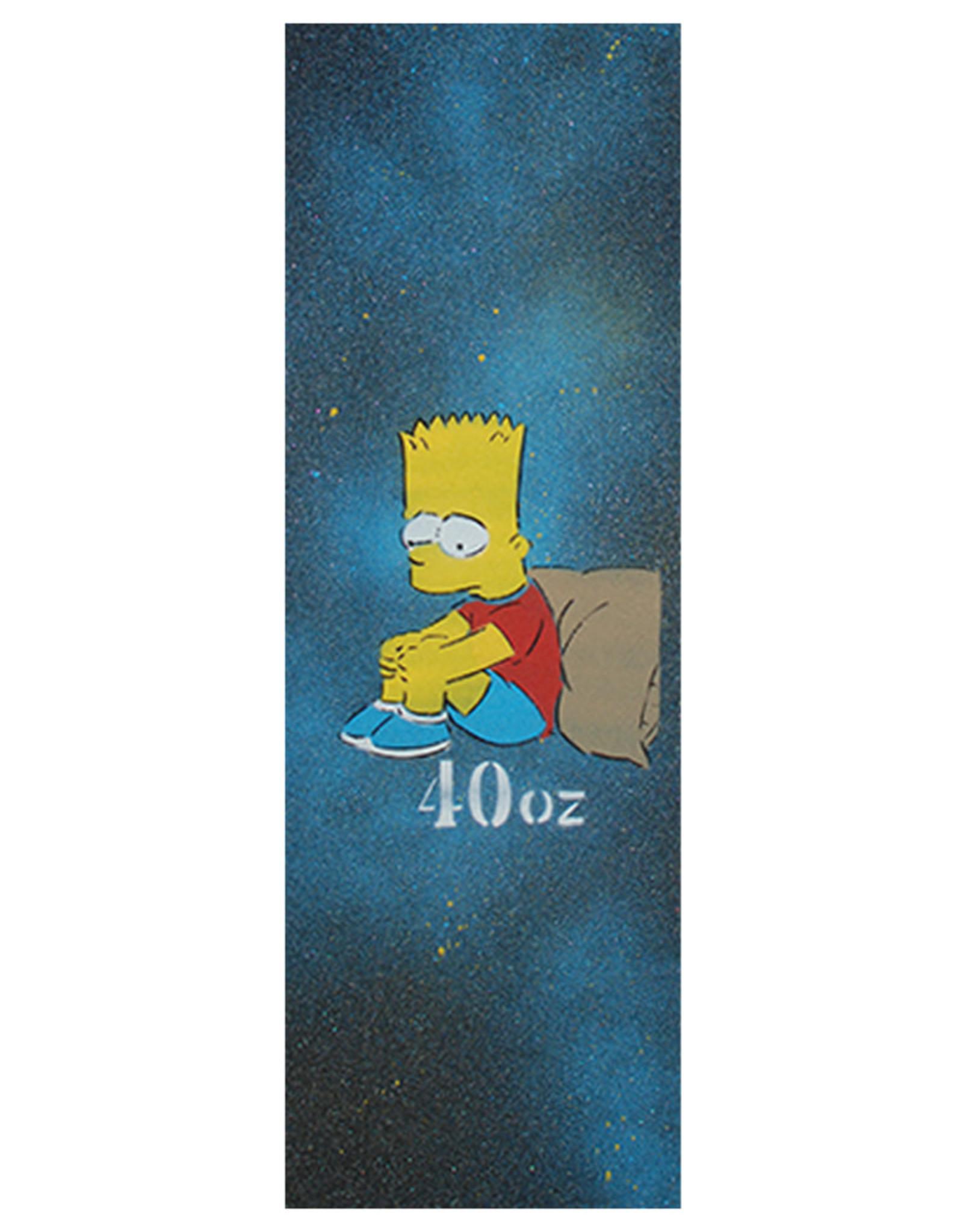 40 Ounce Grip 40 Ounce Grip (Bummed Bart)