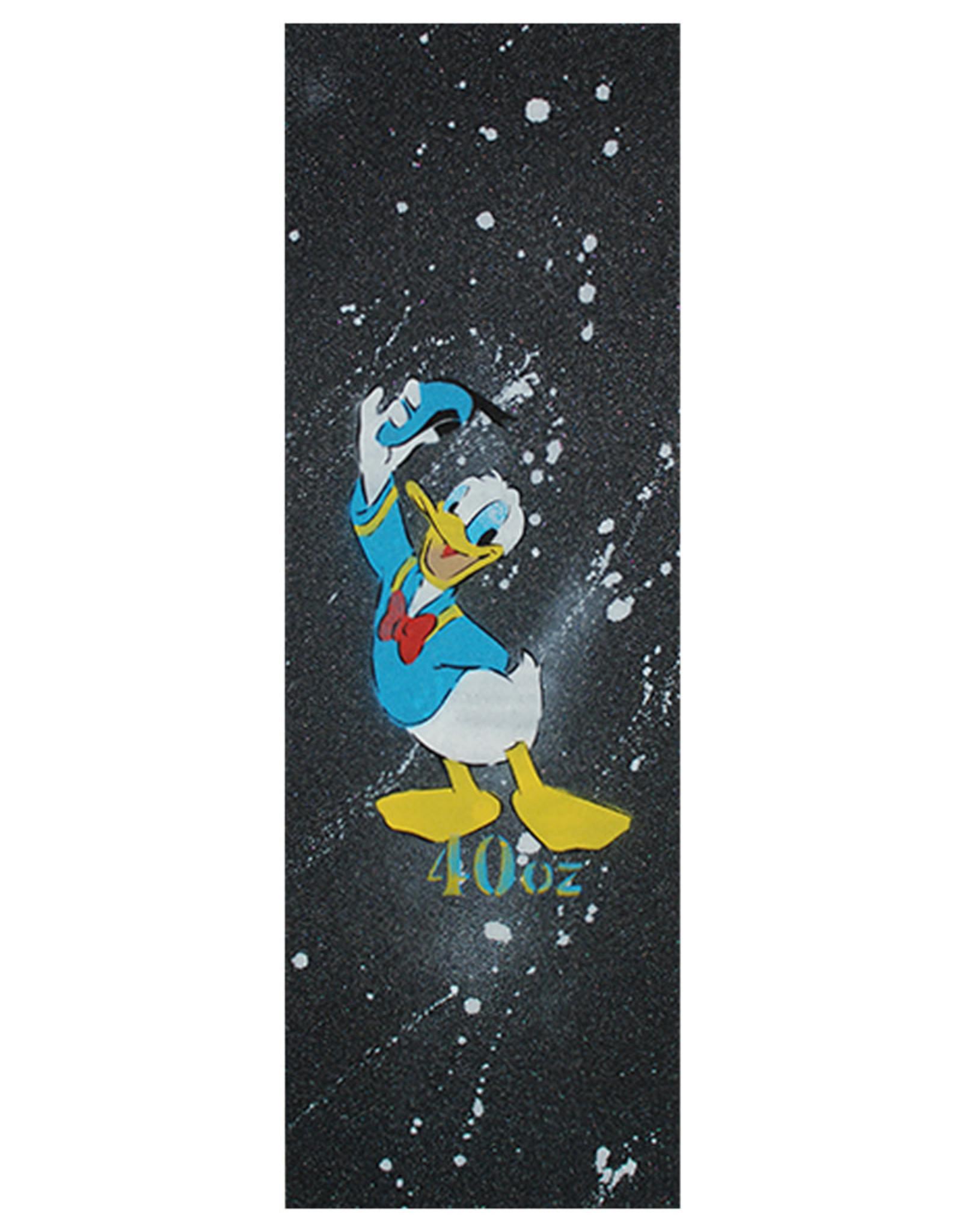 40 Ounce Grip 40 Ounce Grip (Donald Duck)