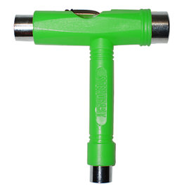 Steadfast Skate Tool (Neon Green)
