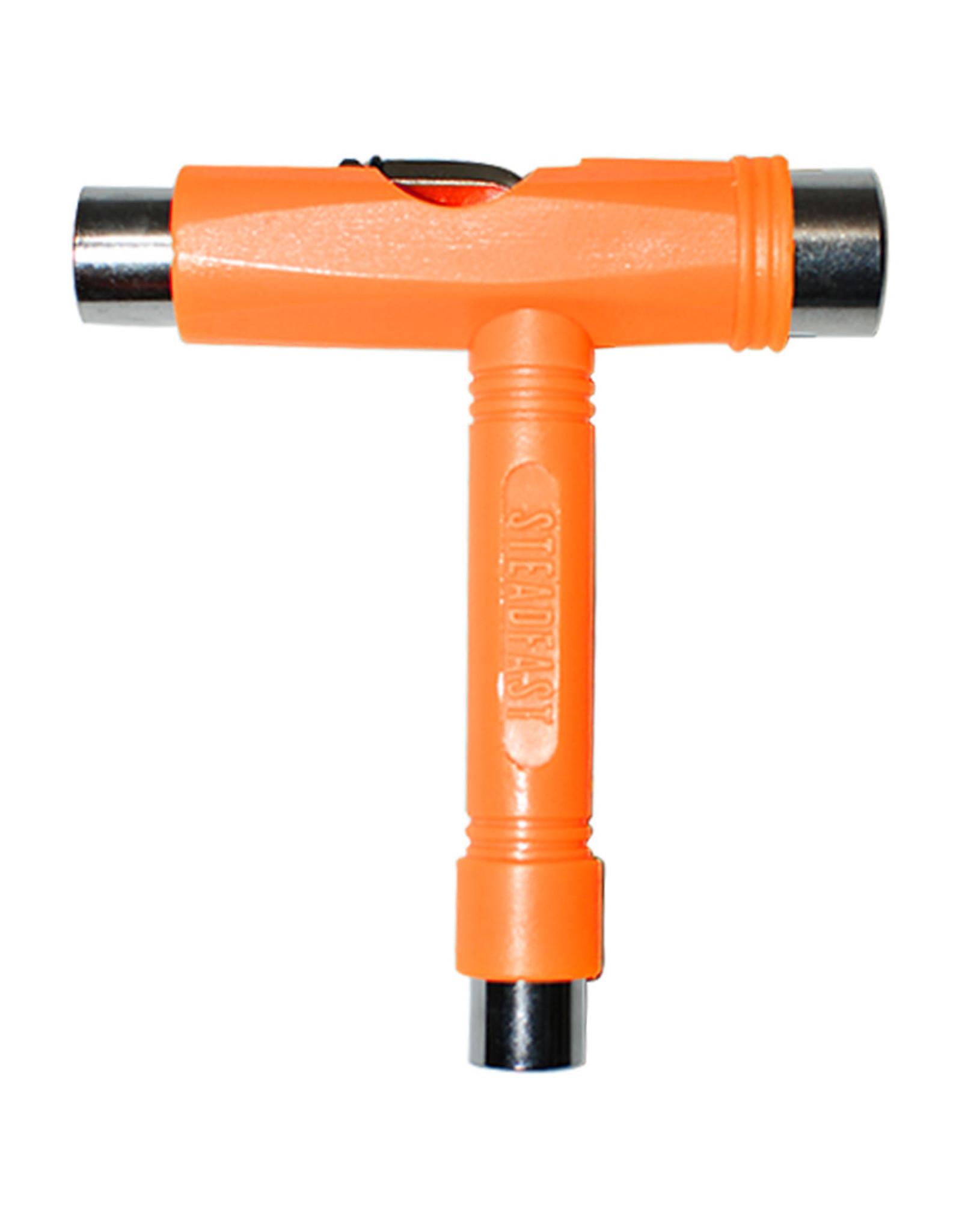 Steadfast Skate Tool (Neon Orange)