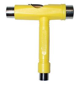 Steadfast Skate Tool (Neon Yellow)
