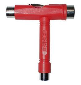 Steadfast Skate Tool (Red)