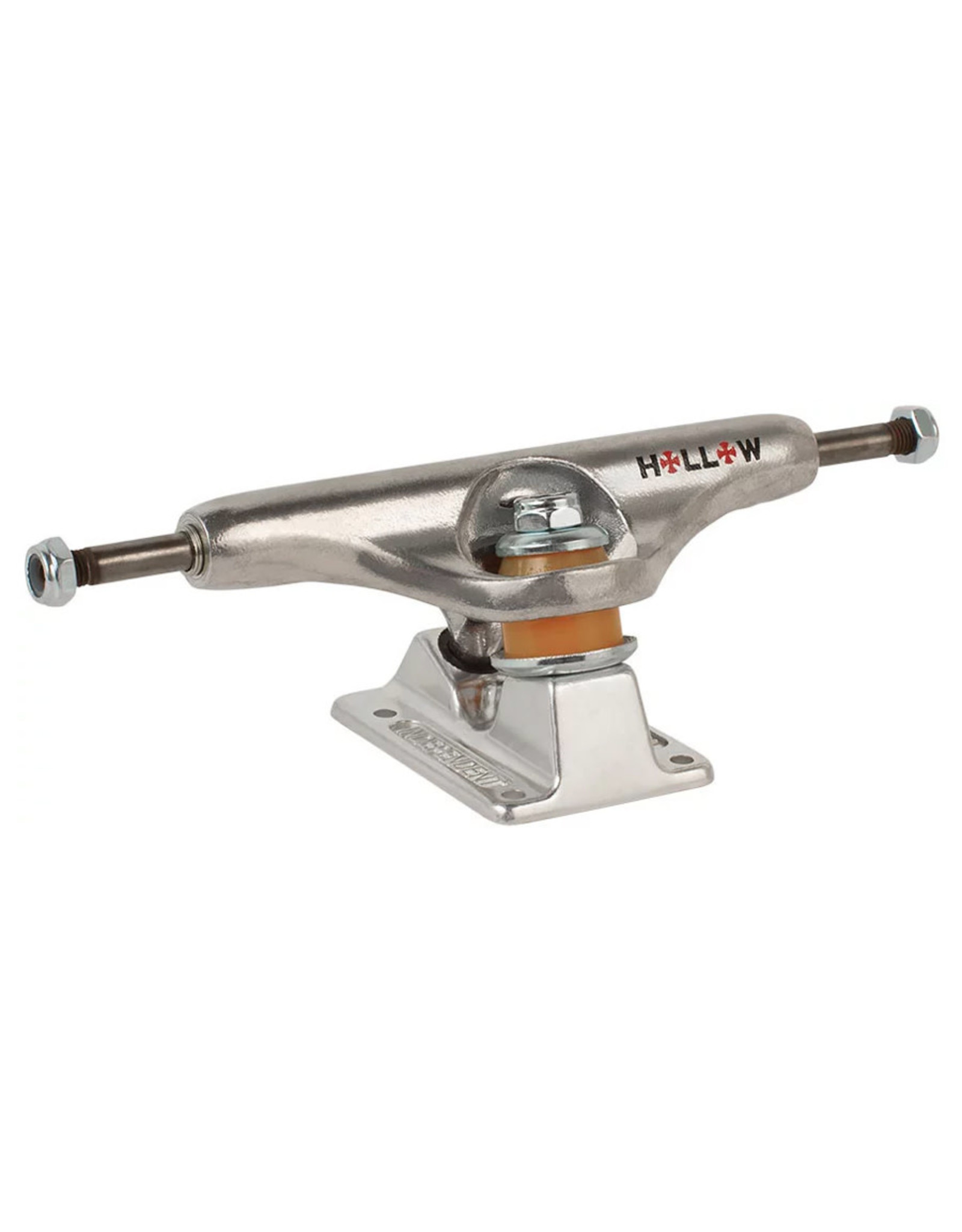 Independent Independent Trucks 144 Stage 11 Hollow Silver (Sold in Pair)