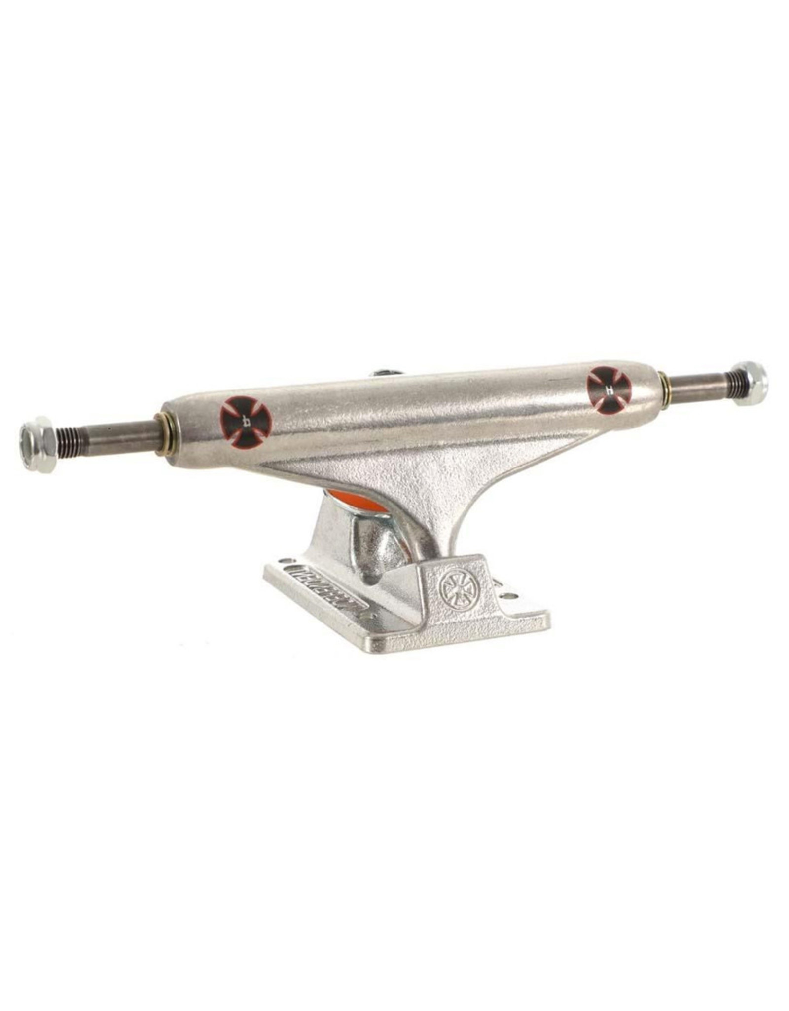Independent Independent Trucks 139 Stage 11 Peter Hewitt Standard Silver (Sold in Pair)