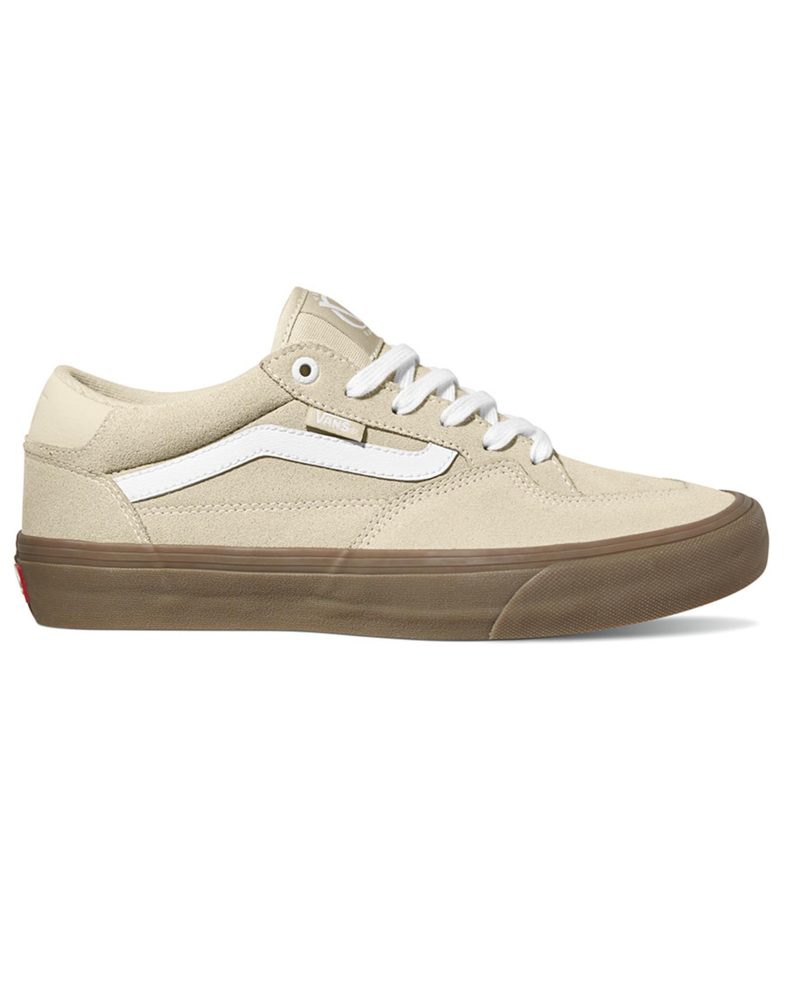 Vans Vans Shoe Pro Rowan Zorilla (Oatmeal/Gum)