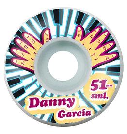 SML Wheels SML Wheels Classic Series Danny Garcia OG Wide (51mm/99a)